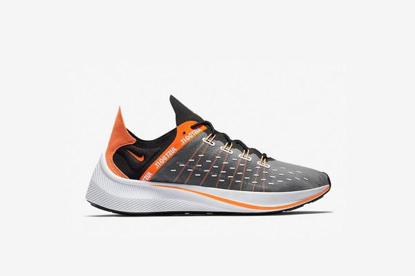 Sneaker Nike Nike EXP-X14 SE Just Do It #quot#Black#quot#