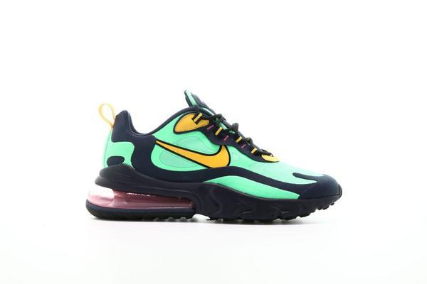 Sneaker Nike Nike Air Max 270 React #quot#Electro Green#quot#