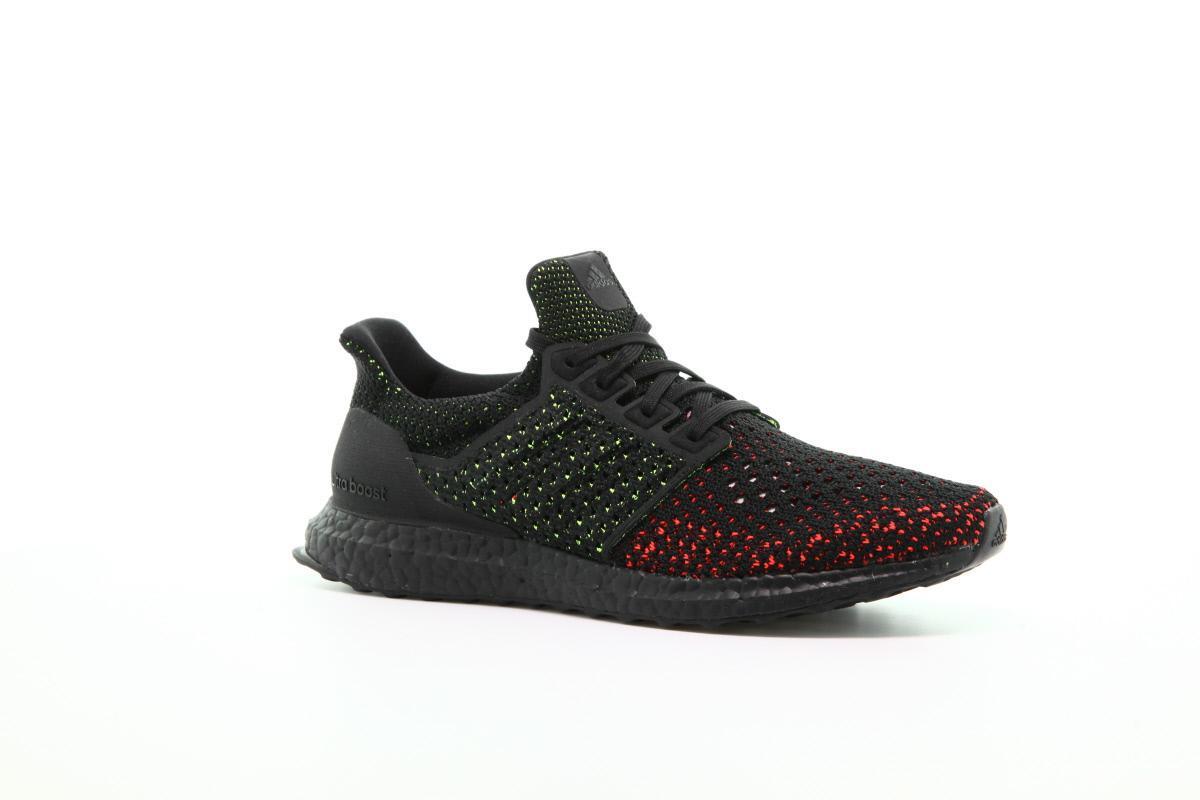 adidas UltraBOOST 20 Core Black ISS Release Date & Info