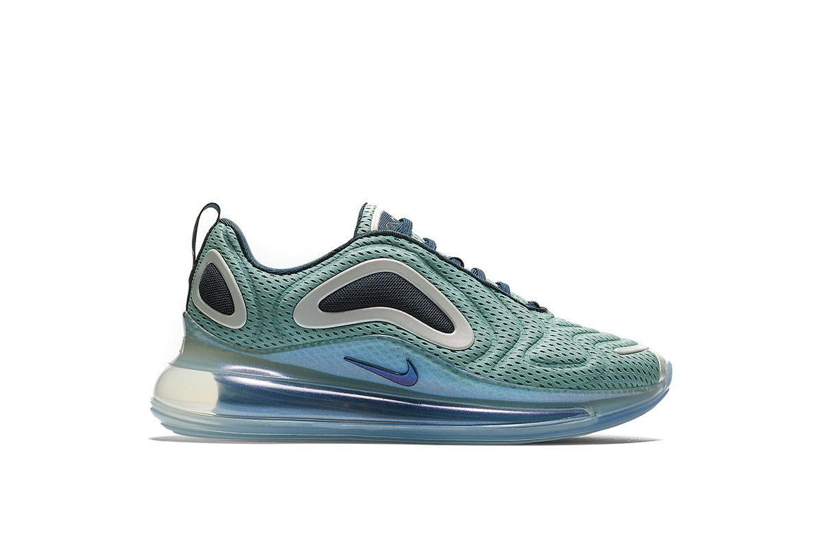 Nike Air Max 720 'Metallic Silver' | AO2924 019 | Sneakerjagers