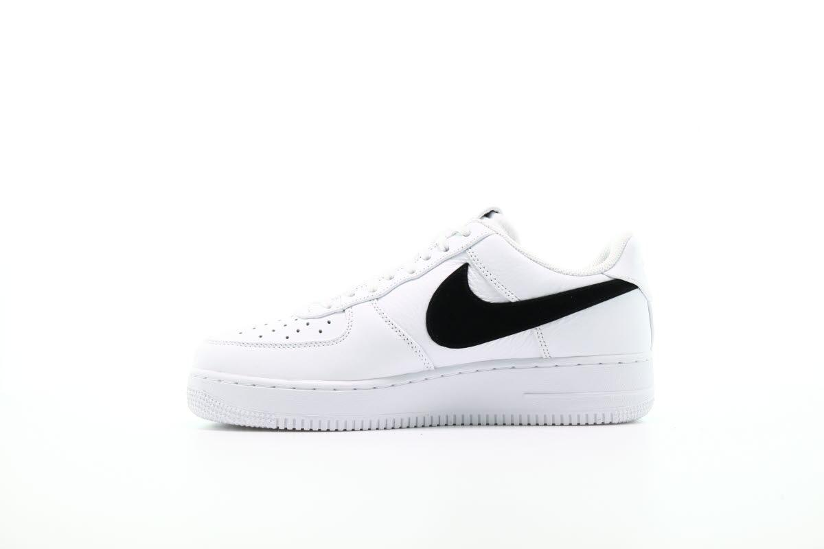 Nike Air Force 1, weiß, Größe 40.5 in 48249 Dülmen for