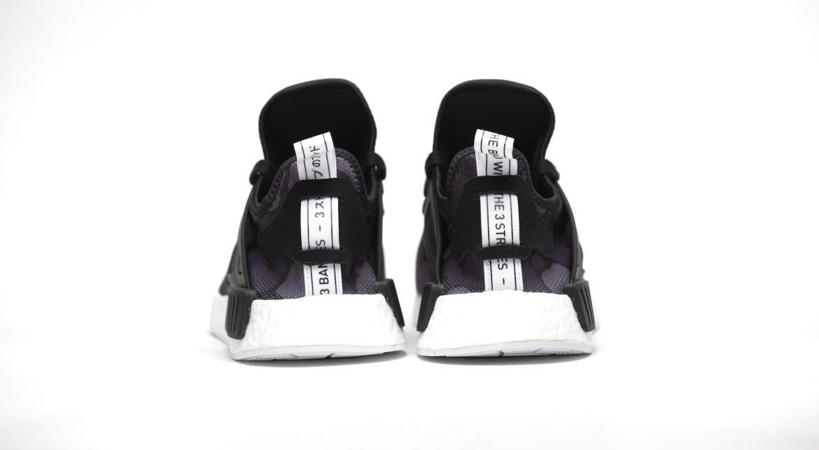 adidas Originals Nmd Xr1 Boost Runner Camo Pack