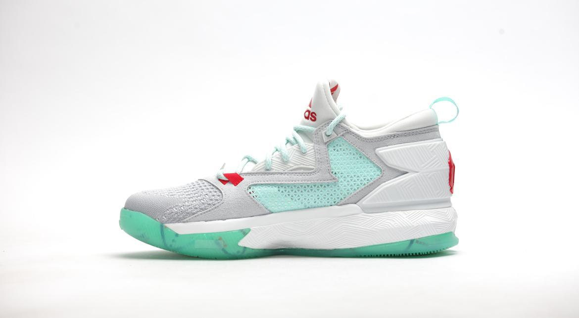 cheap adidas D Lillard 2 Boost Primeknit All Star ii Men