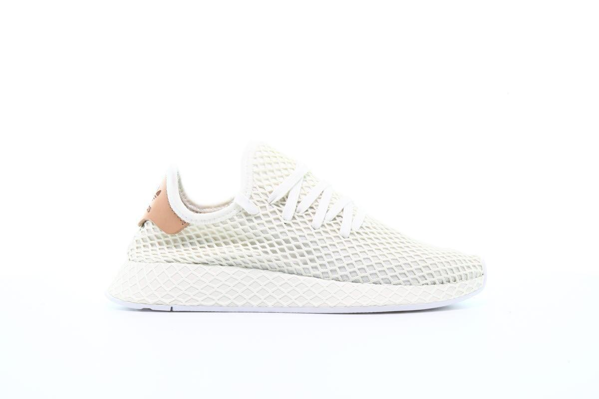 Adidas Originals Deerupt Runner Women White 41 13 EU