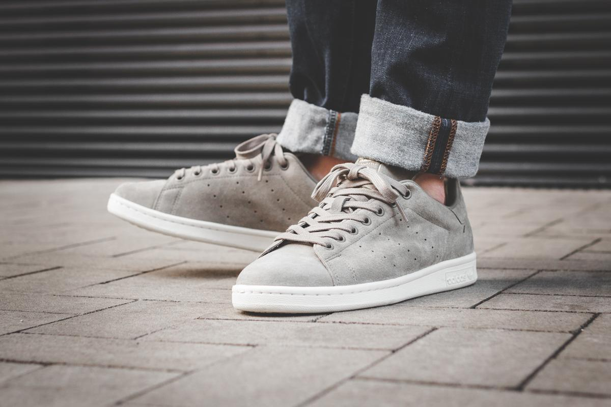 ultra boost og adidas stan smith cool
