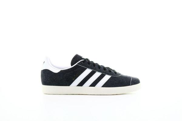 adidas Gazelle EE8944 | Dark Blue, Core Black & Gum