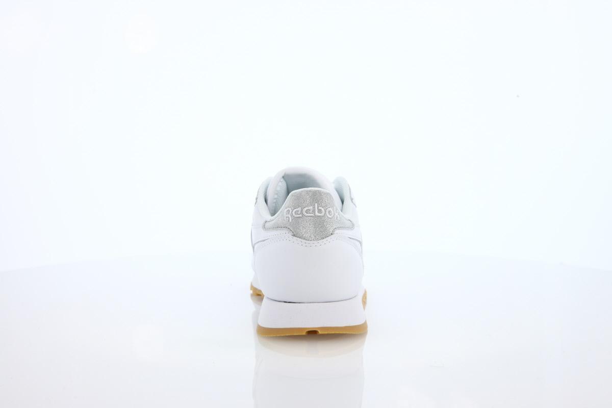 Reebok x Gigi Hadid Classic Leather Met Diamond