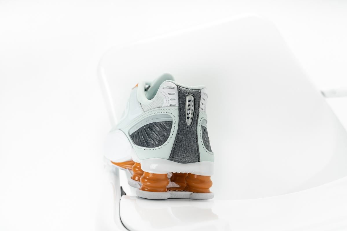 Nike Shox Enigma 9000 Ghost Aqua | BQ9001 400