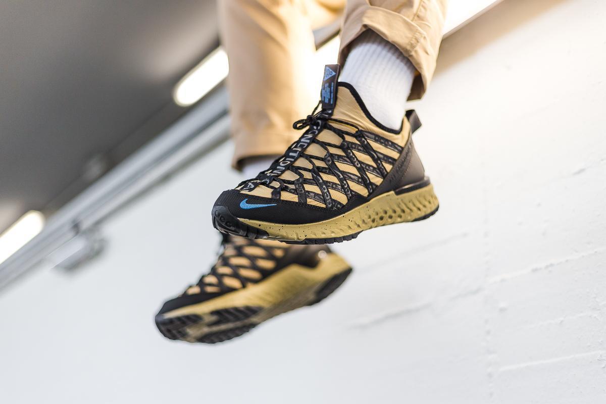 Nike ACG React Terra Gobe Hanon