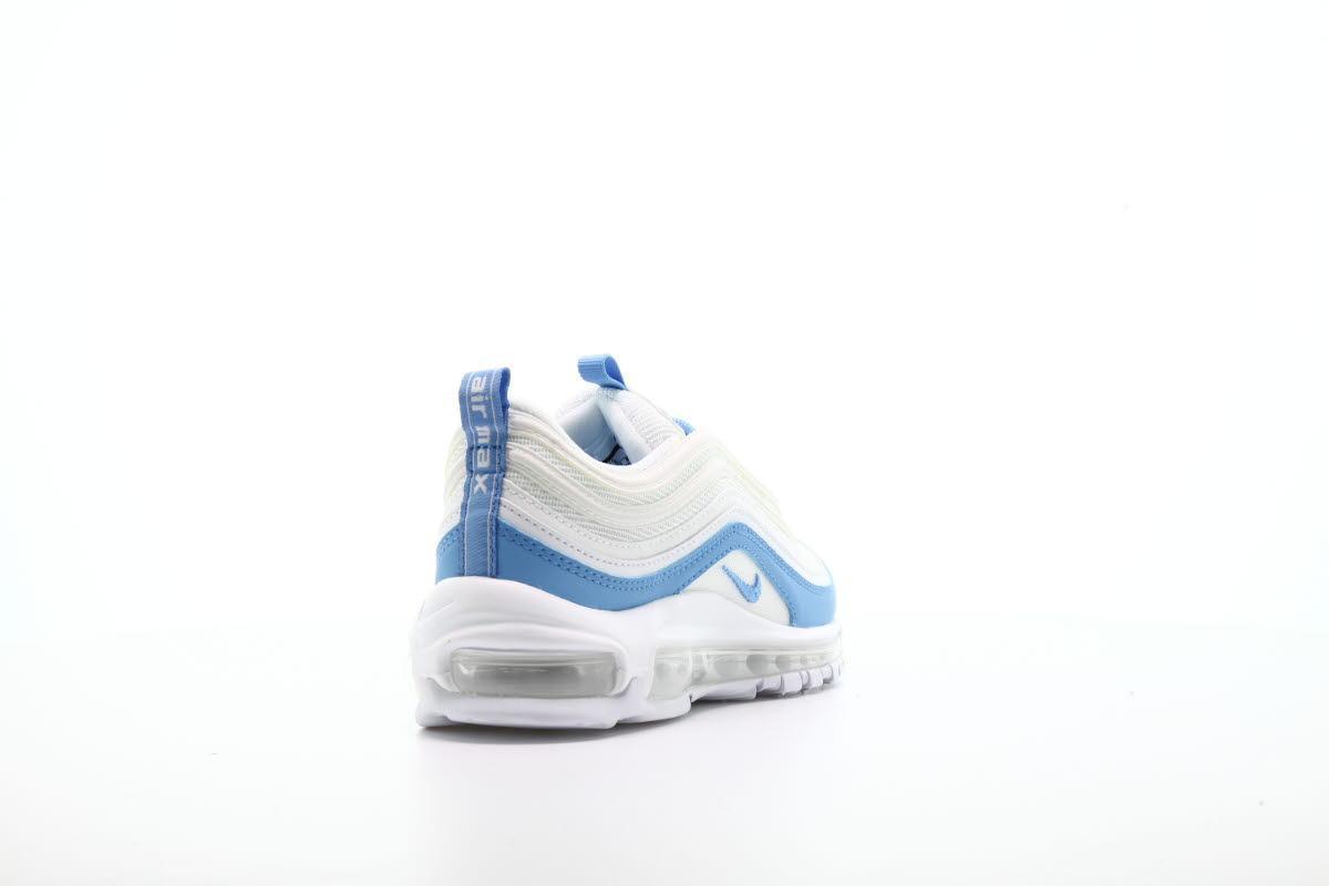 nike air max 97 essential schwarz blue