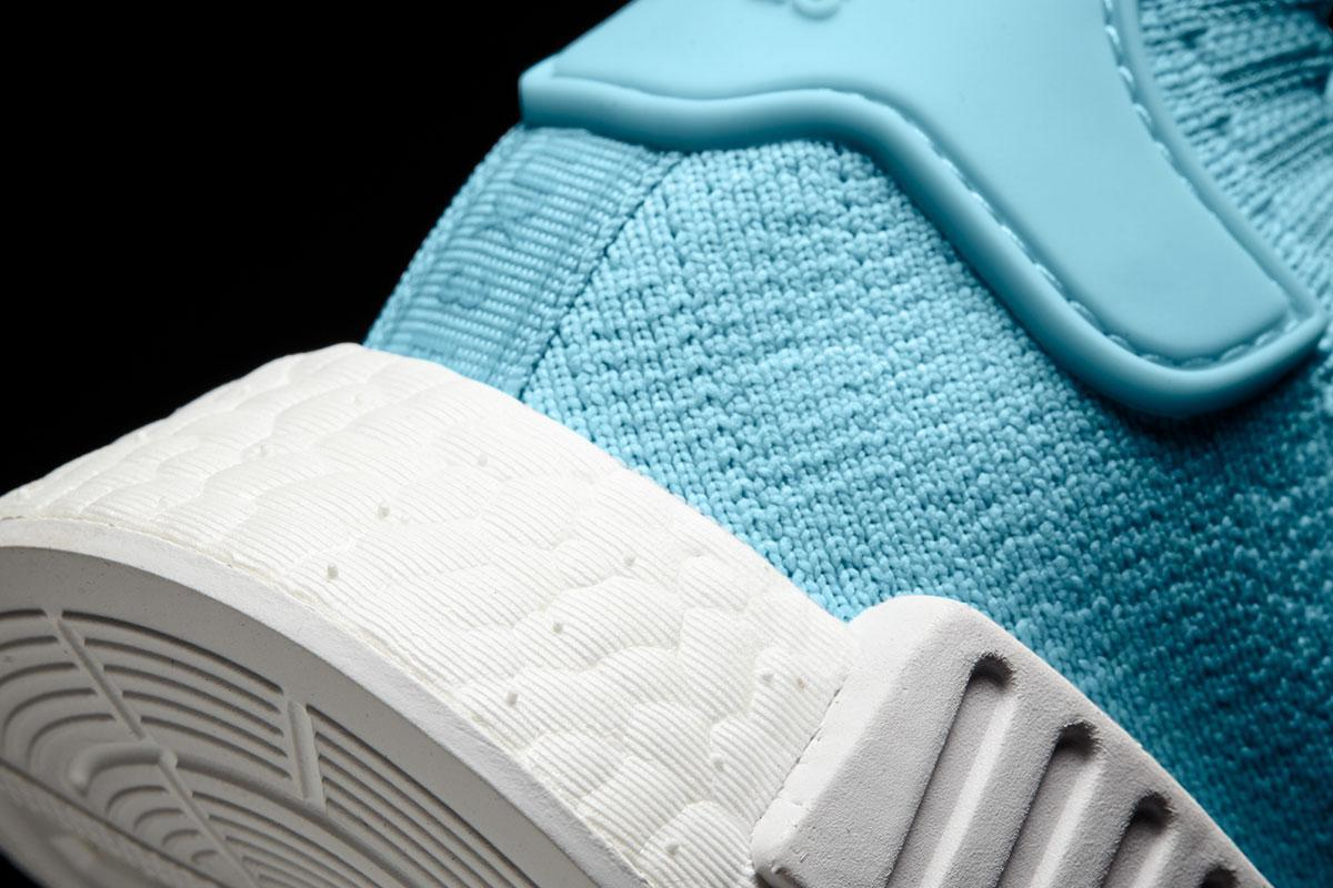 adidas Originals Nmd R1 Runner W Primeknit