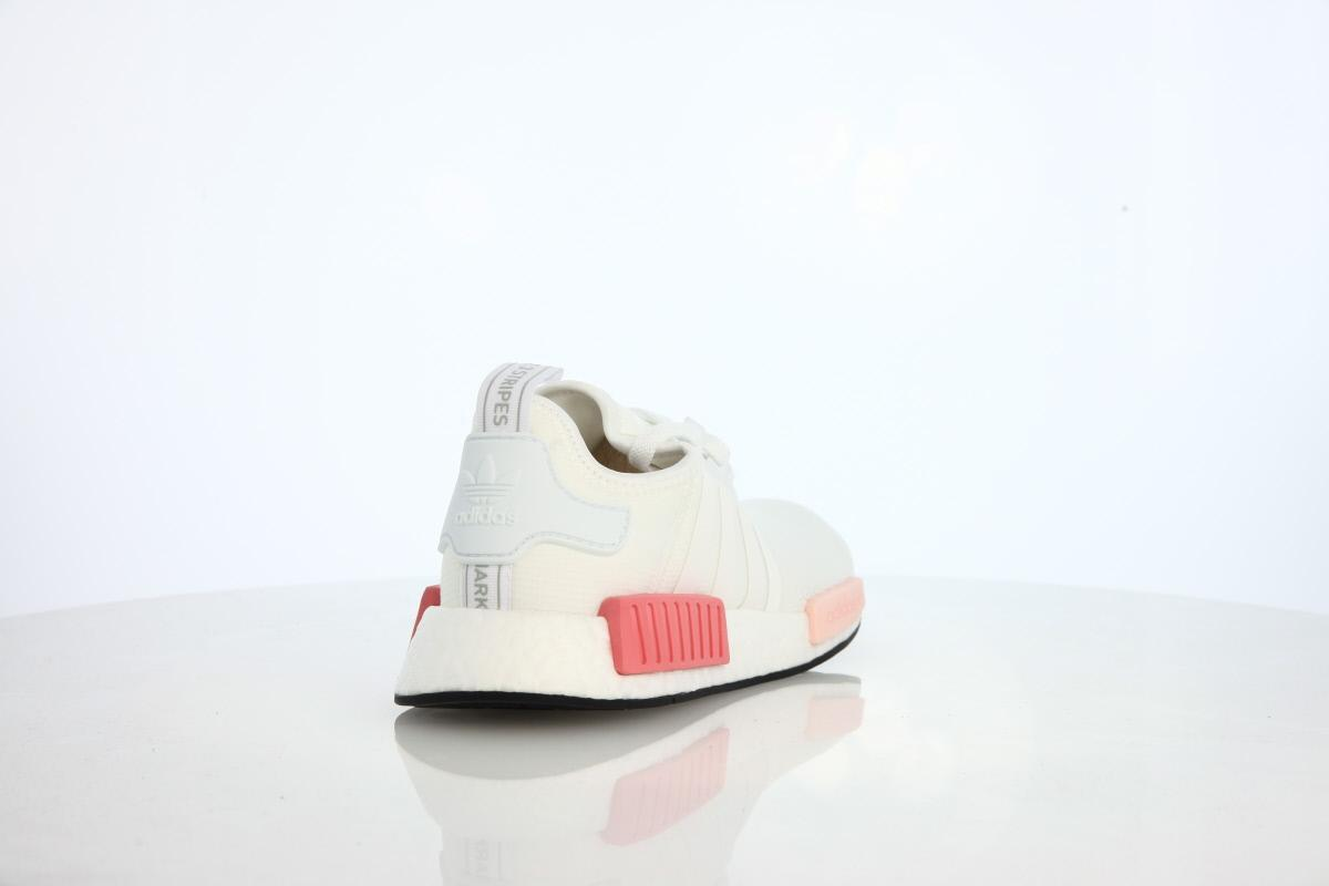 Adidas NMD_R1 Women's WhiteIcey Pink BY9952