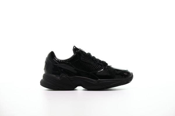 adidas Gazelle Core Black Silver Metallic (W)