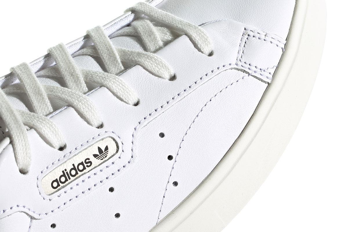 adidas Sleek W | 43einhalb sneaker store