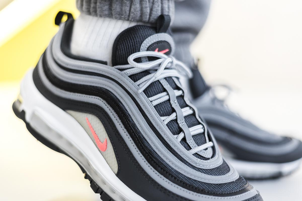 nike air max 97 essential schwarz