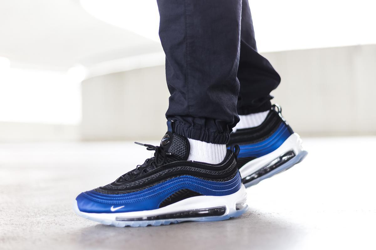 nike air max 97 royal blue
