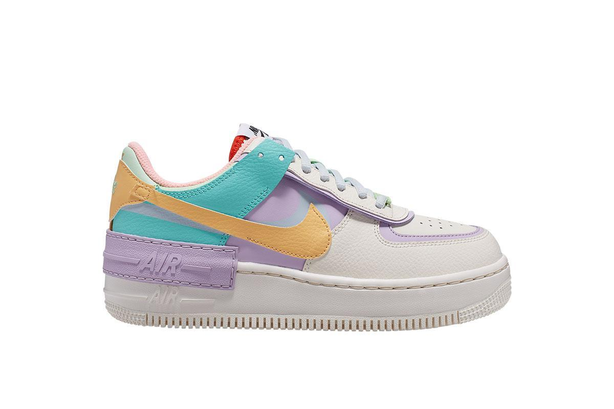 Nike Air Force 1 Shadow Pale Ivory For Sale