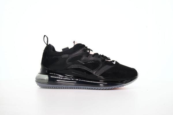 Sneaker Nike Nike Air Max 720 OBJ #quot#Black#quot#
