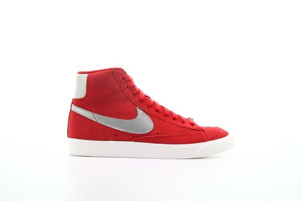 Sneaker Nike Nike Blazer Mid '77 VNTG #quot#University Red#quot#