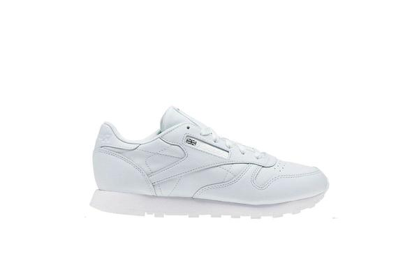 Sneaker Reebok Reebok Classic Leather X Face #quot#Reflection Blue#quot#