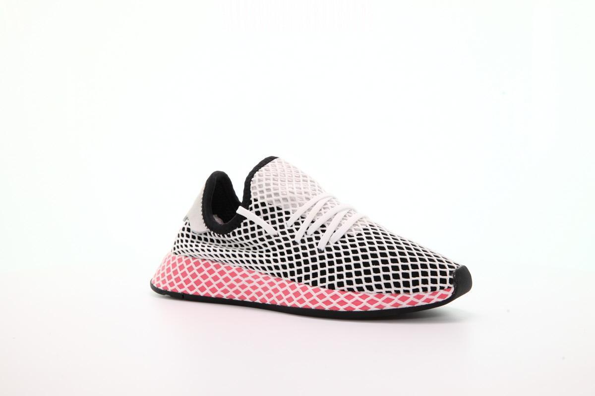 Adidas originals Basket Deerupt Runner Ref. Cq2909 Noir