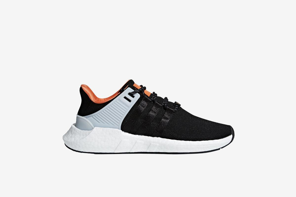 adidas Performance EQT Support 9317 Welding Pack