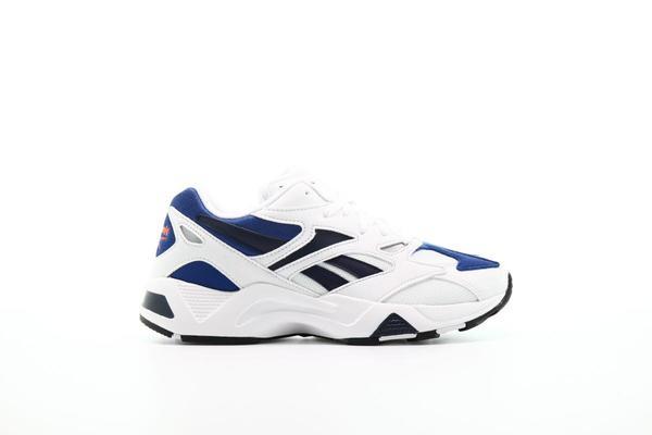 Sneaker Reebok Reebok Aztrek 96 #quot#Royal#quot#