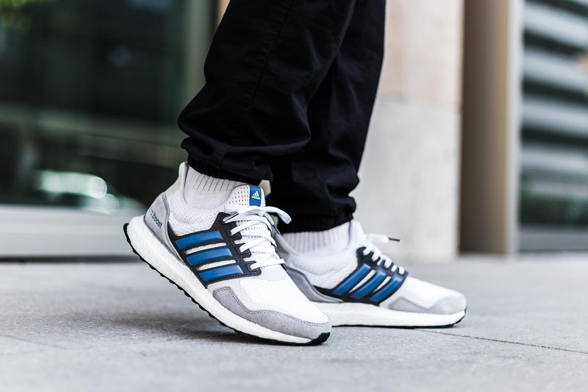 adidas Performance Ultraboost S&L Power Red | AFEW STORE