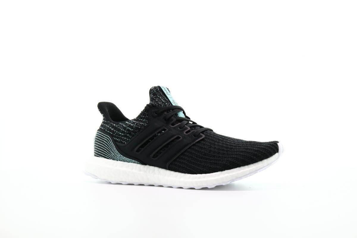 Shop the Ultraboost Parley Shoes White at us
