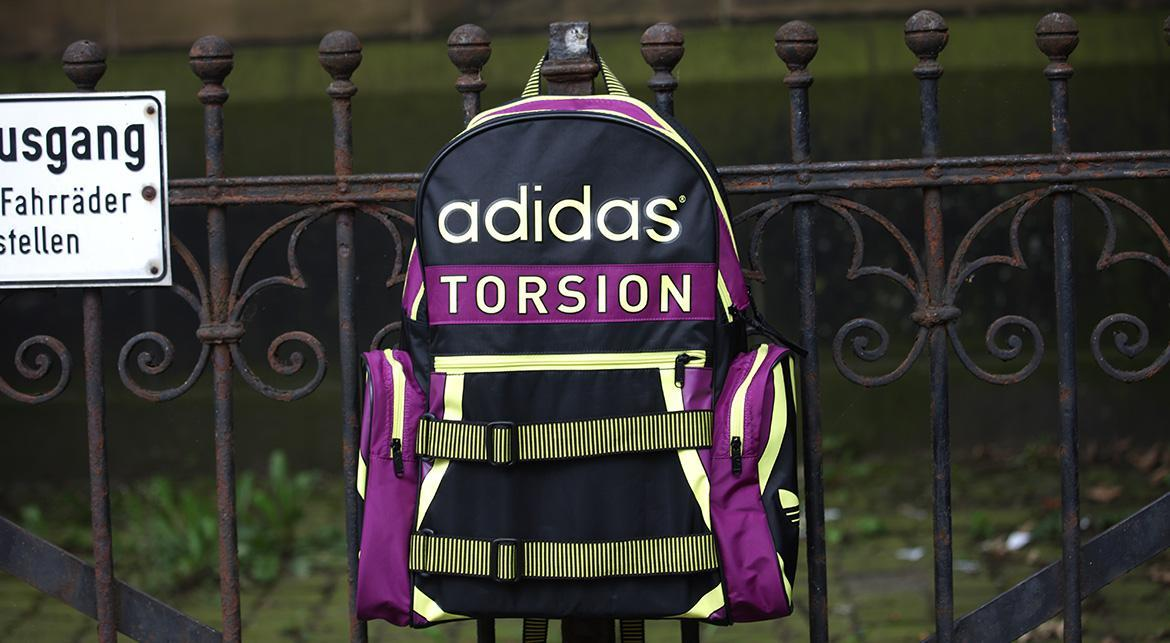 adidas Originals Torsion Archive Backpack