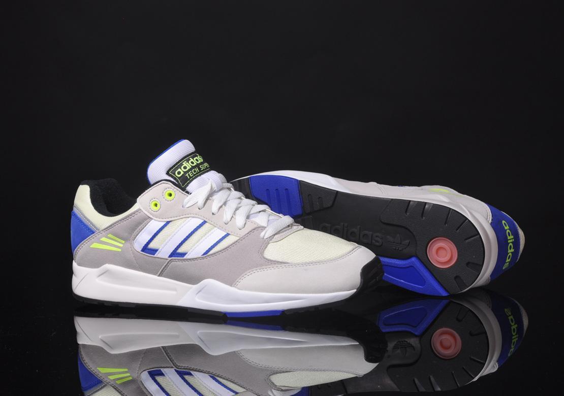 adidas Tech Super shoes black beige purple