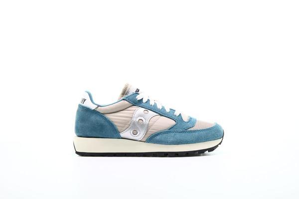 Sneaker Saucony Saucony Jazz Original Vintage W #quot#Blue#quot#