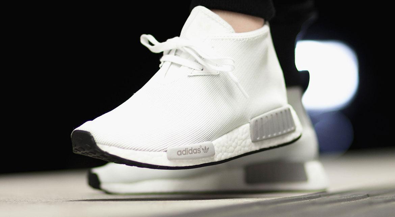adidas nmd vintage white