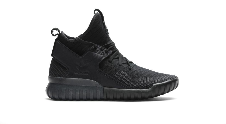 adidas Originals Tubular X Primeknit Dark Grey | BB2379