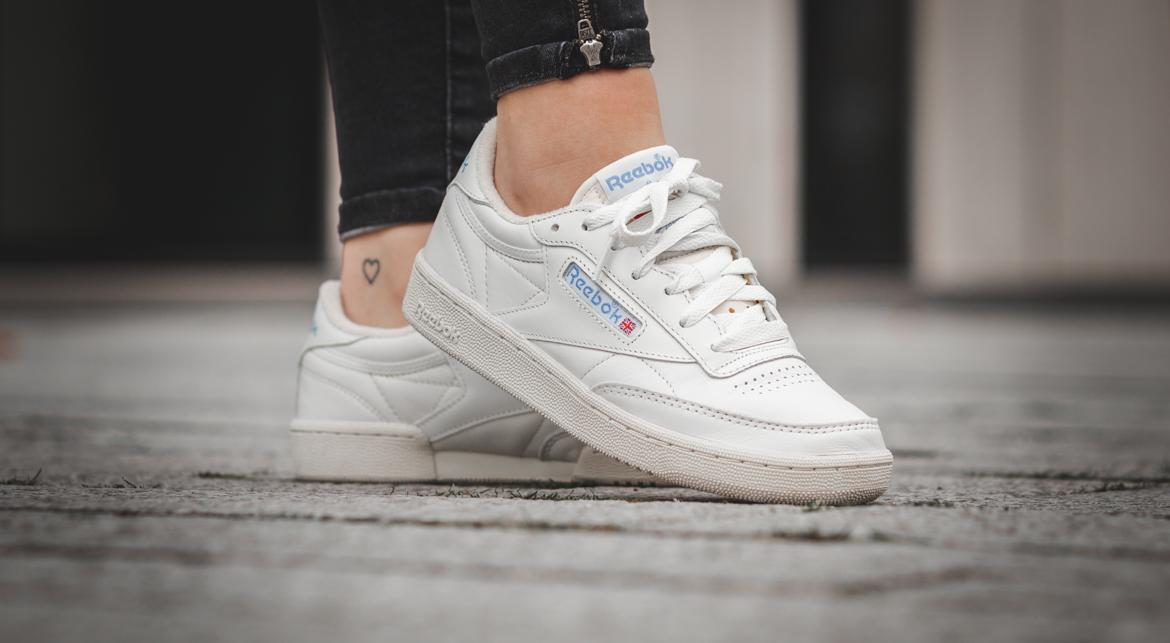 Buy Reebok Club C 85 Vintage Women from £45.00 (Today