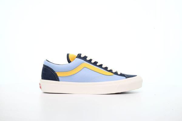 Vans OG Style 36 LX in orange VA4BVEVZH | Zapatos y Tenis