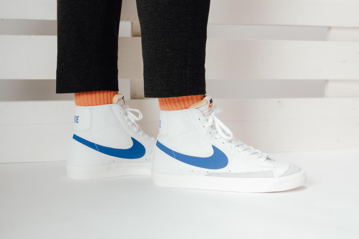 Nike Blazer Blogarchiv Purchaze