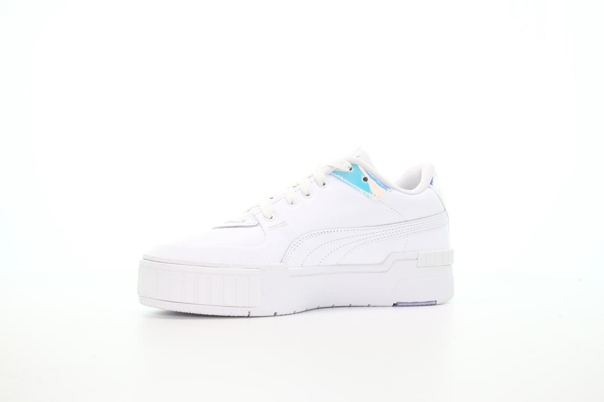 PUMA Cali Women's Shoes Puma WhitePuma White | Puma cali