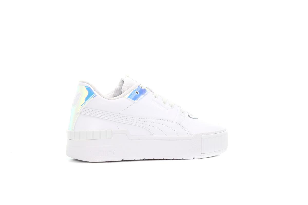 Puma Cali Sport Glow Wn's White | 373083 01 | AFEW STORE