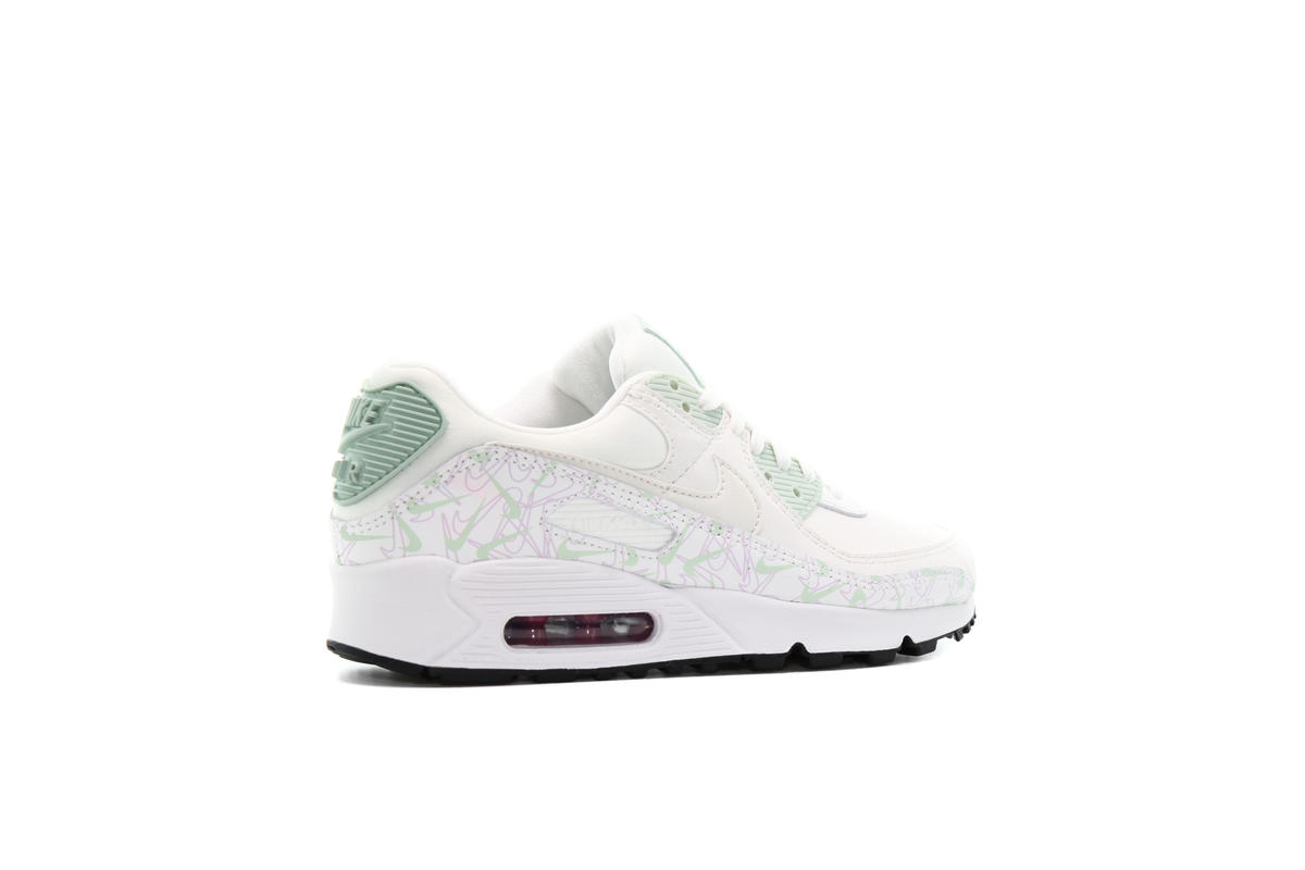 Nike Air Max 90 'Summit White' Release Date. Nike SNEAKRS IE
