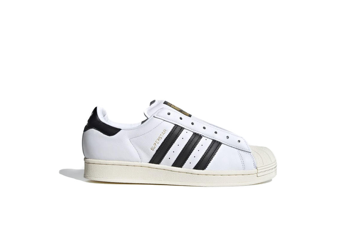 adidas Originals SUPERSTAR LACELESS