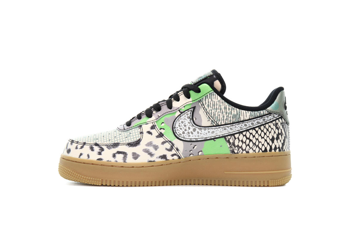 Nike AIR FORCE 1 '07 QS