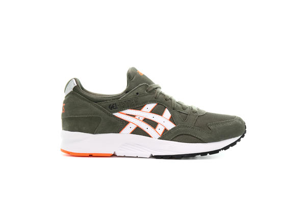 ASICS SportStyle | Sneakers & Apparel | AFEW STORE
