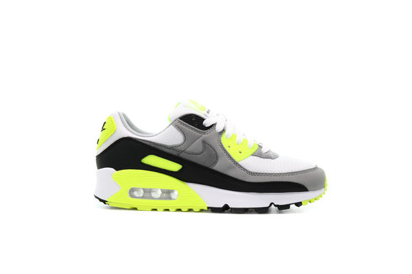 Details about Nike Air Max 90 Mens Trainers UK Size 6 11 12 Black Orange Limited Edition Shoes