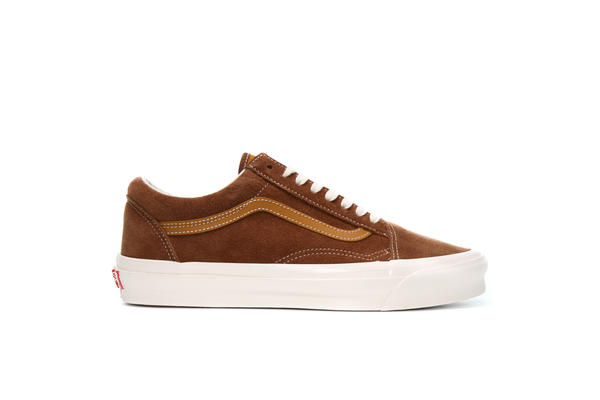 Vans Old Skool | AFEW STORE