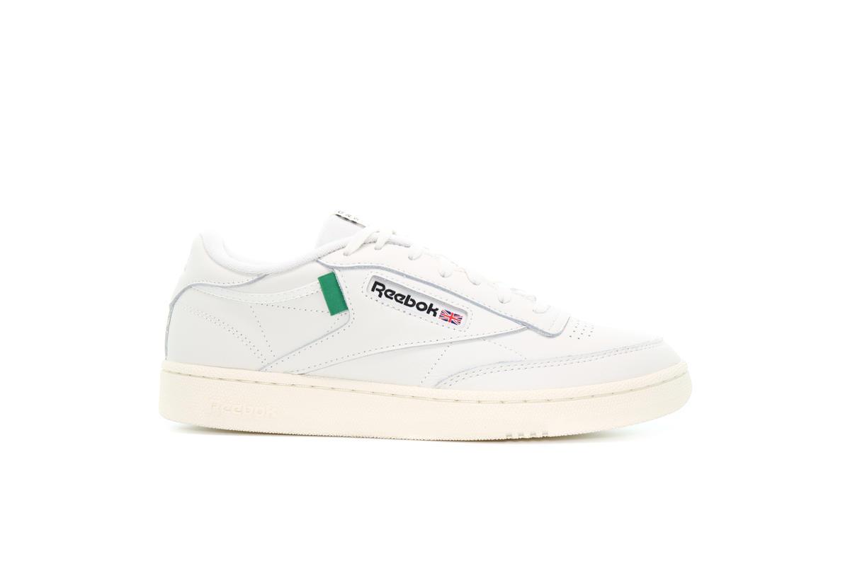 Reebok NPC II all white ab 54,50 € | Preisvergleich bei