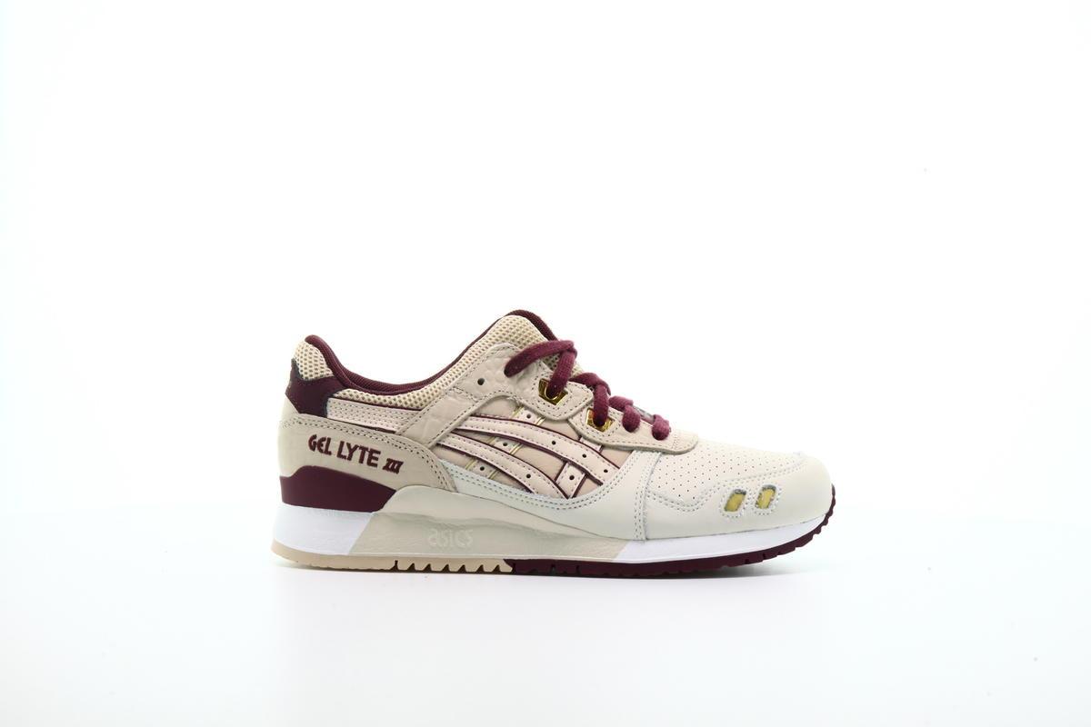 Asics Gel Lyte III | Sneakers | AFEW STORE