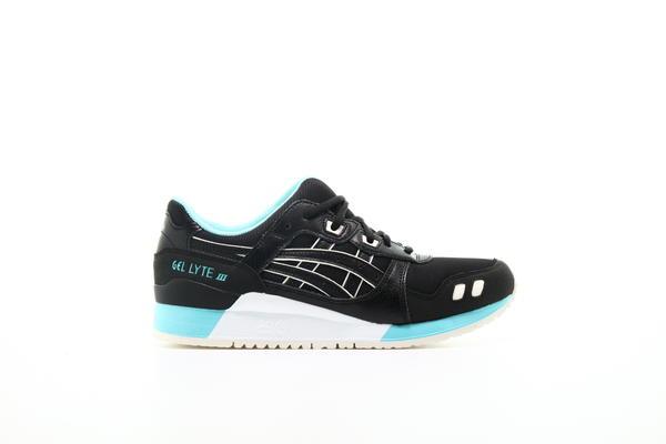 Sneaker Asics Asics Gel Lyte III #quot#Black#quot#