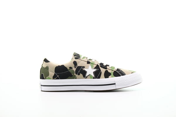 Converse One Star | AFEW STORE