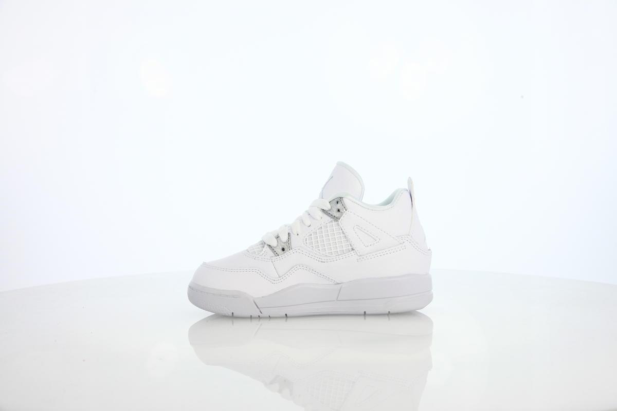 Air Jordan 4 Retro Bp Quot Pure Money Quot 308499 100 Afew Store